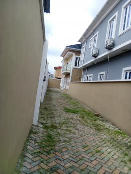 5 Bedroom with 1 Bq Semi Detach Duplex, Alh.razak, Magodo Isheri, Isheri, Lagos, Semi-detached Duplex for Sale