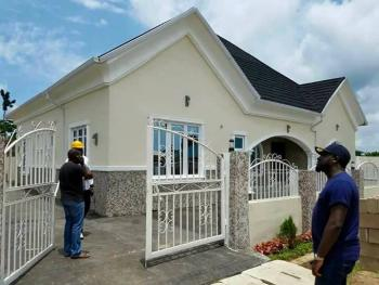 Luxury 3 Bedroom Bungalow, Lotto Bus Stop, Along Lagos/ibadan Expressway, Behind The Redemption Camp, Simawa, Ogun, Detached Bungalow for Sale