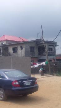 4 Units of 2 Bedroom, No 3, Powerline, Off Aikhoje Street, Ado, Ajah, Lagos, Block of Flats for Sale