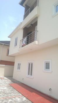 a Fantastic Newly Built 5 Bedroom Fully Detached Duplex with State-of The Art-finishing, Ikate Elegushi, Lekki, Lagos, Semi-detached Duplex for Sale
