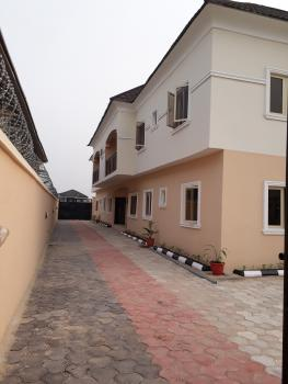 Tastefully Finished 4 Units of  3 Bedroom Flats for Sale at Seaside Estate Badore, Ajah, Pa James Street, Seaside Estate, Badore, Ajah, Lagos, Block of Flats for Sale