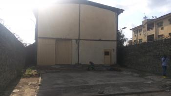 Warehouse on Its Own Compound of 5000 Sqft, Ajao Estate, Isolo, Lagos, Warehouse for Rent