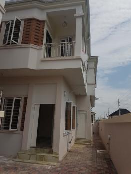 Brand New 4 Bedroom Semi Detached Duplex with Bq, Lekki, Lagos, Semi-detached Duplex for Sale