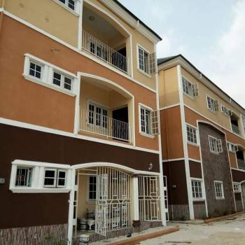 15 Nos 3 Bedroom Luxury Flats, Ozuboko, Abuloma, Port Harcourt, Rivers, Flat for Rent