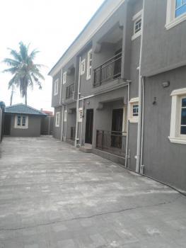 Newly Built Lovely 3 Bedroom Flat, Off Toyin Street, Ikeja, Lagos, Flat for Rent