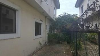 Well Maintained Four Bedroom Terraced Duplex, Phase 1 Estate, Osborne, Ikoyi, Lagos, Terraced Duplex for Rent