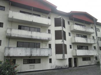 6 Nos 3 Bedroom Luxury Flat, Gra Phase 1, Port Harcourt, Rivers, Flat for Rent