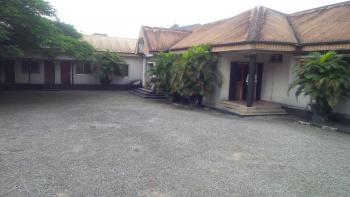 Luxury 5 Bedroom Detached House, Gra Phase 1, Port Harcourt, Rivers, Detached Duplex for Sale