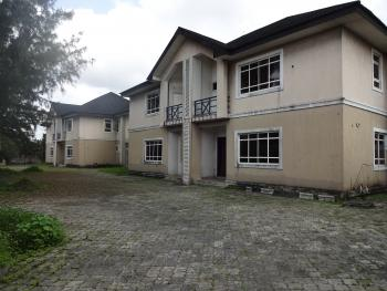 Luxury Terrace House, Gra Phase 1, Port Harcourt, Rivers, Terraced Duplex for Rent
