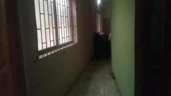a Lovely Fairly Used 2 Bedroom Flat, Ogudu, Lagos, Flat for Rent