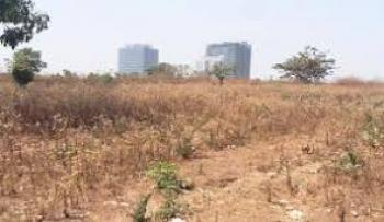 Commercial Land, Plot 2323, Zone 1, Wuse, Abuja, Commercial Land for Sale