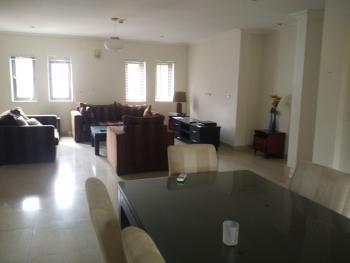 Beautifully Finished 4 Bedroom Luxury Apartment, Old Ikoyi, Ikoyi, Lagos, Flat for Rent