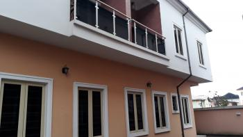 Exquisitely Finished Three (3) Bedroom Duplex, Off Ajiran Road, Agungi, Lekki, Lagos, Semi-detached Duplex for Rent