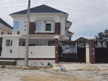 Well Finished 4 Bedroom Detached Duplex with Bq, Ikota Villa Estate, Lekki, Lagos, Detached Duplex for Sale