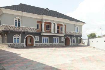 Newly Built 4 Bedroom Semi Detached Duplex with Bq, Lekki Phase 1, Lekki, Lagos, Semi-detached Duplex for Rent