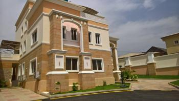 3 Bedrooms Luxury Service Apartment to Let, Maitama District, Abuja, Semi-detached Duplex for Rent