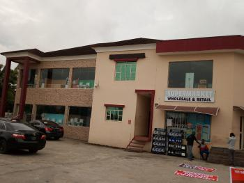 a Highly Classy & Attractive Office Space with Commercial Credibility, Oribanwa B/stop, Lekki-epe Express, Ibeju Lekki, Lagos, Office for Rent