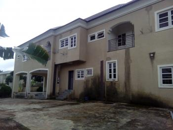 4 Nos. 3 Bedrooms Flat and 2 Nos. 2 Bedrooms Flat with 5 Rooms Bq, Off Mississippi, Maitama District, Abuja, Self Contained (single Rooms) for Rent