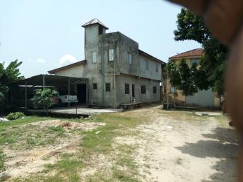 2 Bedroom with  Bq on 715.119msq, Sunview Estate, Opposite Crown Estate, Sangotedo, Ajah, Lagos, Detached Duplex for Sale
