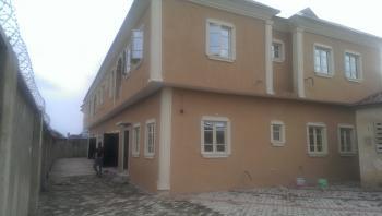 Brand New 2 Bedroom Apartment, Beside Mayfair Gardens, New Road, Awoyaya, Ibeju Lekki, Lagos, Flat for Rent