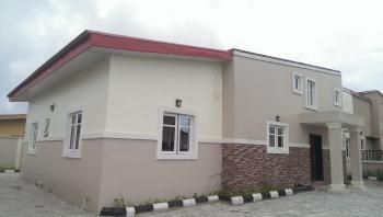 Highly Finished 4 Bedroom Bungalow with Servant Quarter, Close 17, Mayfair Gardens Estate, Awoyaya, Ibeju Lekki, Lagos, Detached Bungalow for Rent