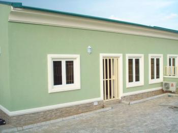 Tastefully Finished 3 Bedroom Bungalow with 1 Bedroom Guest Chalet, Sunnyvale Estate, Lokogoma District, Abuja, Semi-detached Bungalow for Rent