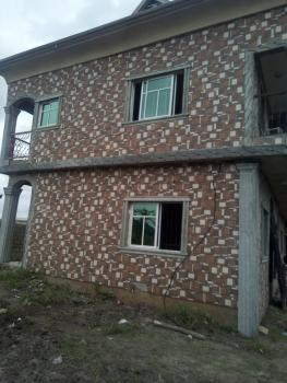 Newly Built Mini Flat, Cele, Okota, Isolo, Lagos, Mini Flat for Rent