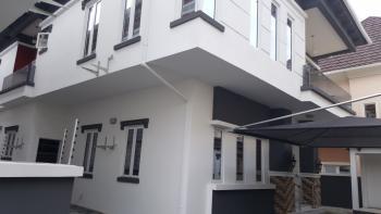 Magnificent Brand New 5 Bedroom Detached House with Boys Quarters, Before Chevron, Idado, Lekki, Lagos, Detached Duplex for Sale