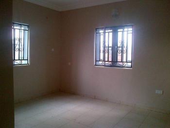 Newly Built 2 Bedroom, Off Akinwunmi, Alagomeji, Yaba, Lagos, Mini Flat Joint Venture