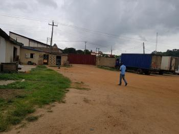 Warehouse with Large Parking Space with Excellent Facilities, Opp Top One Garden, Old Lagos Road,  Orita, Challenge, Ibadan, Oyo, Warehouse for Rent