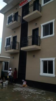 Newly Luxury and Well Finished 6 Nos 3bedroom Flats with Fitted Kitchen in Serenen Environment, Atanda Street, Off Ajisegiri Street, Very Close to Airport Rd., Mafoluku, Oshodi, Lagos, Flat for Rent