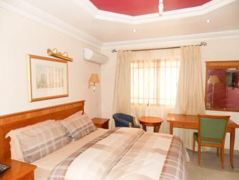 a Cozy Fully Beautifully Furnished & Serviced Luxury 2 Bedroom Shortlet Apartment, Off Admiralty Way, Lekki Phase 1, Lekki, Lagos, Flat Short Let