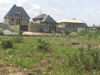 Fenced 932 Square Meters of Land, 73 Road. It Is a Corner Piece, 73 Road, Festac, Isolo, Lagos, Residential Land for Sale