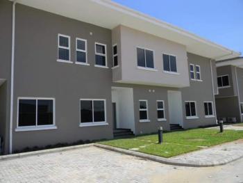 a Modern Tastefully Built 4 Bedroom Semi Detached Duplex with State-of-the-arts-finishing, Ikate Elegushi, Lekki Phase 1, Lekki, Lagos, Semi-detached Duplex for Sale