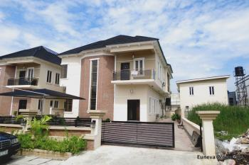 5 Bedroom Detached House with 10 Ac Units and 20kva Generator All Yours, Lekki County, Lekki, Lagos, Flat for Sale