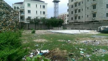 Land Measuring 868sqm, Oniru, Victoria Island (vi), Lagos, Residential Land for Sale