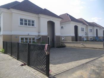 4 Bedroom + Bq (4 Units), Jabi, Abuja, Terraced Duplex for Rent