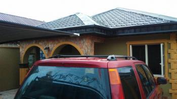 Tastefully Finished 4 Bedroom Flat Bungalow, New London, Baruwa, Ipaja, Lagos, House for Sale