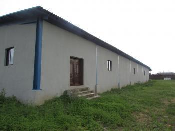 2 Acres Land for Sale with Warehouse, Coca Cola Road, Sango Ota, Ogun, Warehouse for Sale