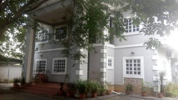 Massive 5 Bedroom Duplex with 1 Room Bq, Trans Amadi, Port Harcourt, Rivers, Detached Duplex for Sale