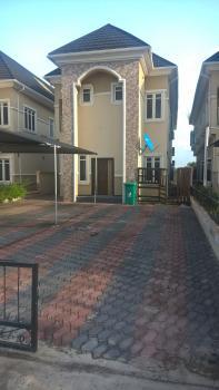 a  Lovely 4 Bedroom 1 Bq House, Megamound Estate, Ikota Villa Estate, Lekki, Lagos, Detached Duplex for Sale