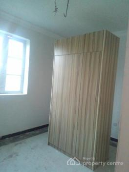 Brand New Luxury N Well Finished Self Contained Apartment, Wuye, Wuye, Wuye, Abuja, Flat for Rent