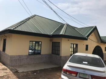 Detached 3 Bedroom Bungalow, Chammanda Estate After The Post Army Estate, Kurudu, Abuja, Semi-detached Bungalow for Sale