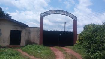 Warehouse, Ado-odo/ota, Ogun, Warehouse for Rent