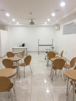 Open Plan Serviced Office Space Measuring 100sqm, Rasheed Alaba Williams, Off Admiralty Way, Lekki Phase 1, Lekki, Lagos, Office for Rent