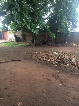 Fenced/ Gated Land Measuring Over 4000sqm at Alagbado, Kola Bus Stop, Abeokuta Expressway, Shasha, Alimosho, Lagos, Mixed-use Land for Sale