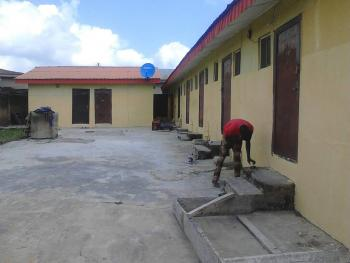 9 Units of Self Contained Hostel Building for Sale, Plot 4, Adegbite Layout, Academy Odu Ona Elewe, New Garage, Challenge, Ibadan, Oyo, Detached Bungalow for Sale