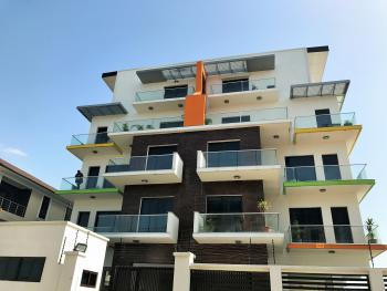 Luxurious/lush and Beautiful 3 Bedroom Apartment with a Study, Mojisola Onikoyi Estate, Ikoyi, Lagos, Flat for Sale