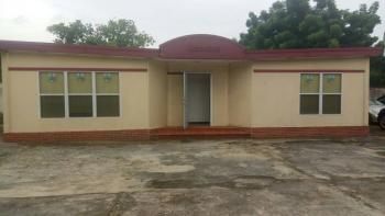 Solid Cabin Movable From One Place to Another, Ikeja Road, Ikeja, Lagos, Block of Flats for Sale