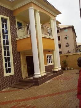Luxury 6 Bedroom Duplex, Opposite Awada Police Station, Awada, Onitsha, Anambra, Detached Duplex for Sale